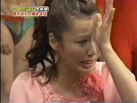 「にしおかすみこ 放送事故」の画像検索結果