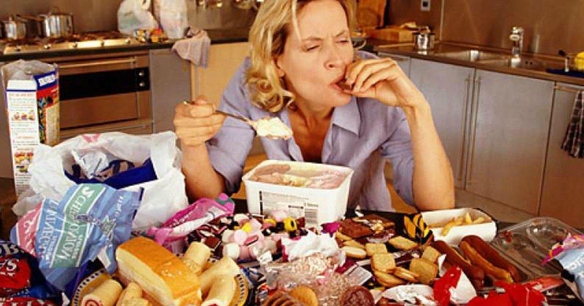 comer - 5 alimentos saudáveis que ajudam a controlar a ansiedade alimentar