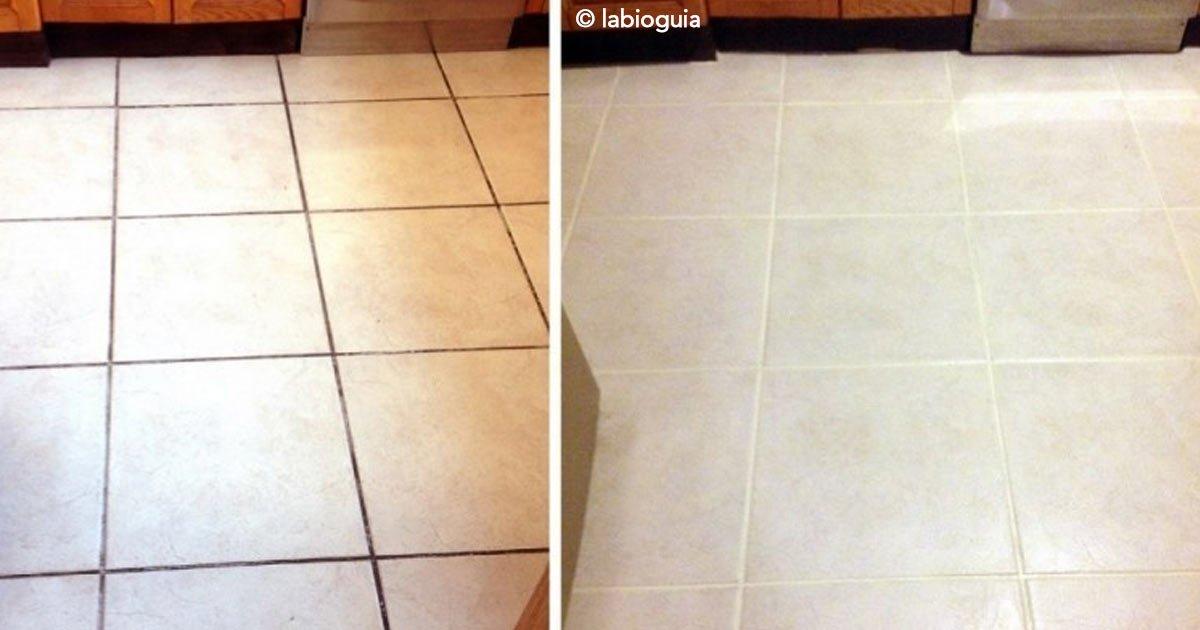cover 13 - Limpia las juntas de los azulejos con este simple truco