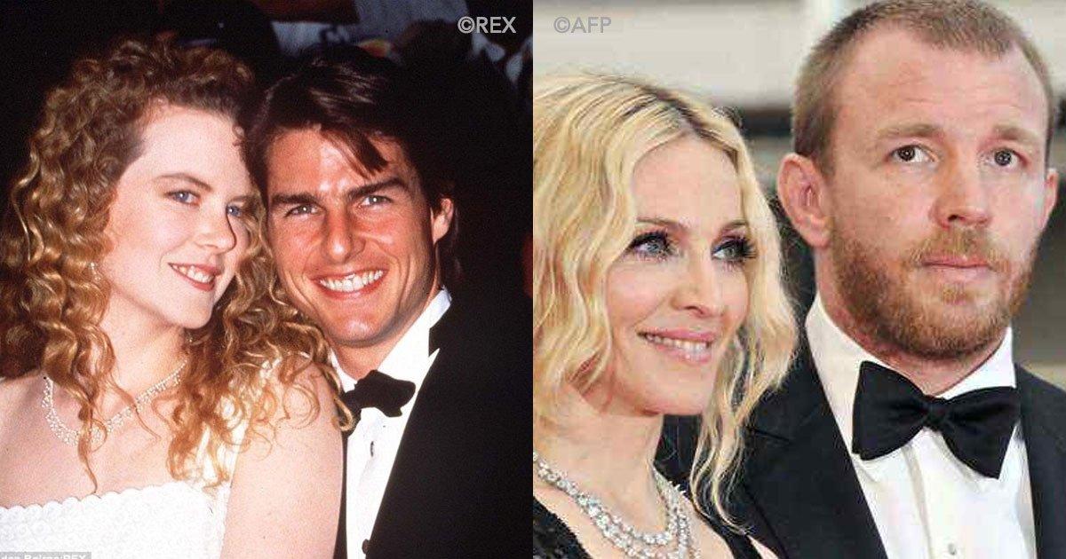 cover 8 - Conoce los divorcios más controversiales y costosos de Hollywood