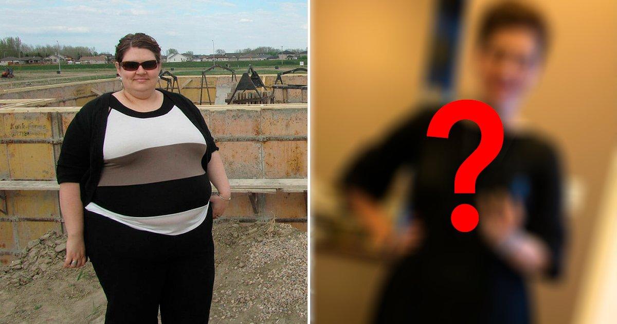 cover22go - Bajó 68 kilos con 3 sencillos consejos de su nutricionista.