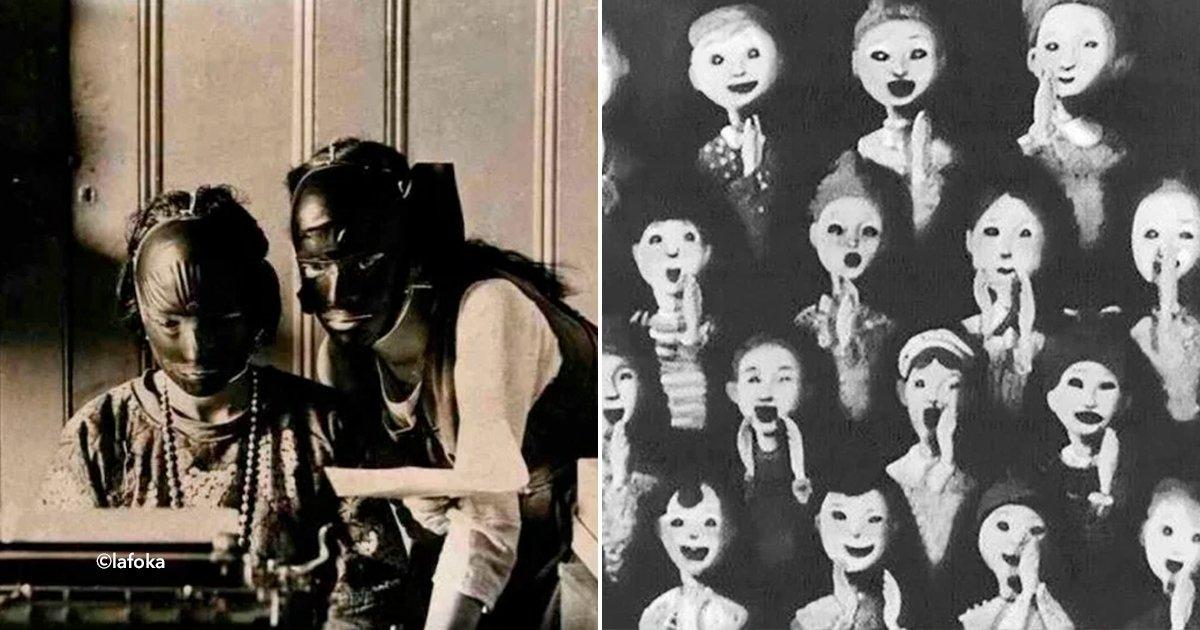 cover22img - 15 aterradoras y perturbadoras fotografías antiguas que te quitarán el aliento
