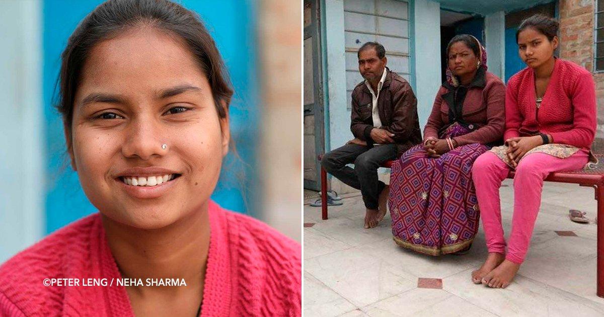 cover22india - La sorprendente historia de Monika, la niña india que se reveló contra su boda impuesta