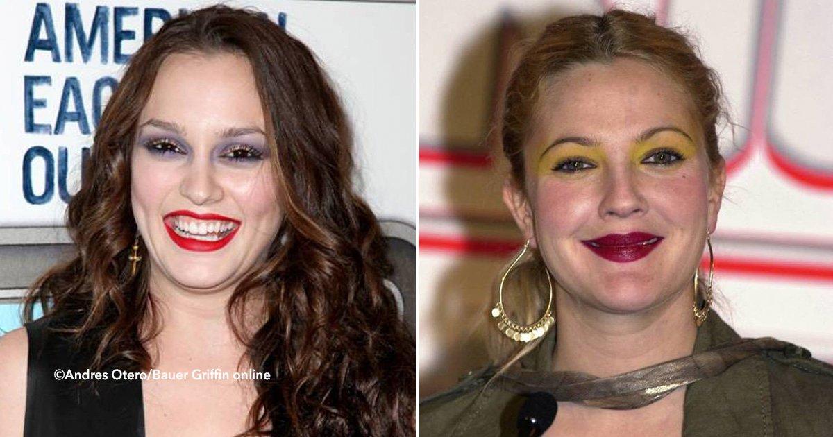 cover22mq - Famosas que pensaron que lucían hermosas, pero su maquillaje logró lo contrario