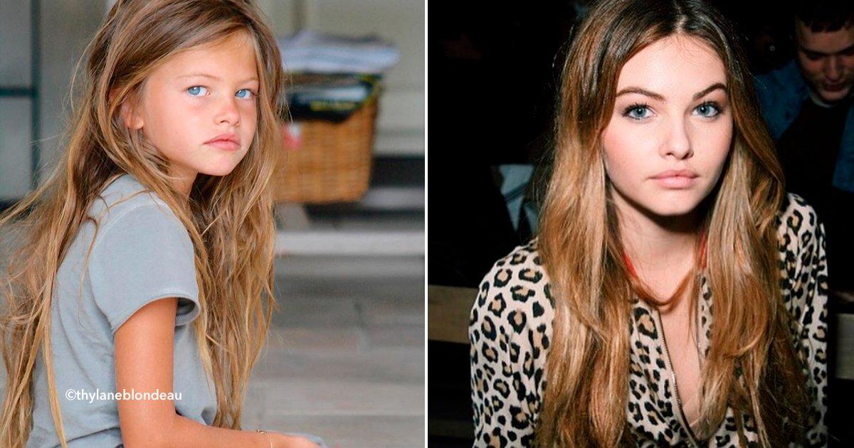 cover22nenamlis.jpg?resize=300,169 - Durante su niñez fueron admiradas por su belleza, ahora han crecido y su destino ha cambiado