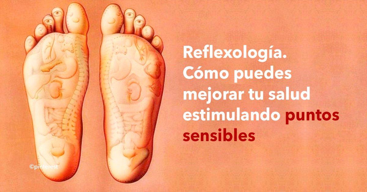 cover22prid.jpg?resize=648,365 - El masaje de pies no es solo relajante, la reflexología demuestra que puedes mejorar tu salud estimulando puntos sensibles