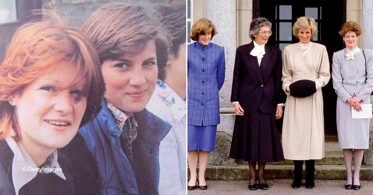 cover22prin.jpg?resize=648,365 - ¿Tenías idea de que la princesa Diana tenía hermanas? Ellas son Lady Sarah y La Baronesa Jane, conócelas