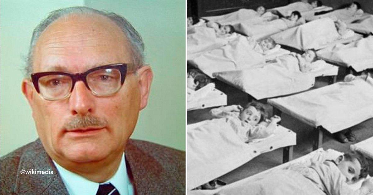 cover22salcvo - Falleció a los 107 años el hombre que salvó a cientos de niños de los nazis durante la guerra