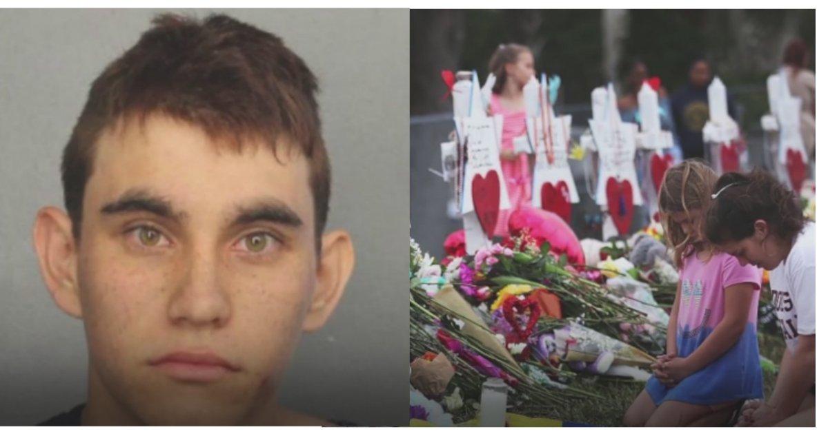 cruz school shooting.jpg?resize=1200,630 - Le tireur de Parkland souhaite faire don de son héritage aux victimes.