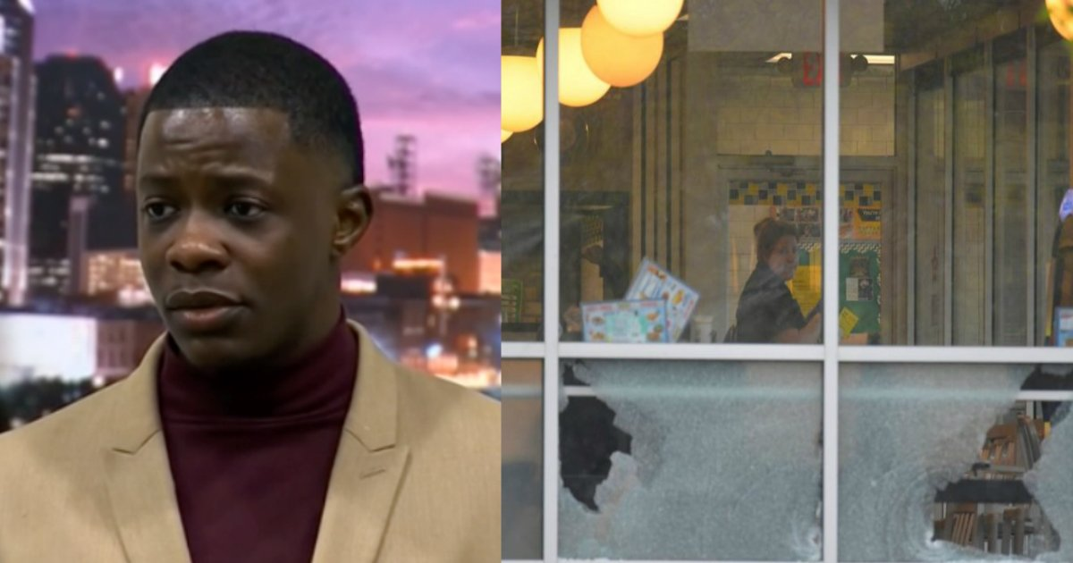 disarm gunman.jpg?resize=300,169 - 29-Year-Old Father Who Disarmed Gunman At Waffle House Talks About Shooting Incident