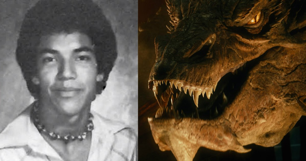dragon face.jpg?resize=412,232 - From Human To Reptile: Man Underwent Several Plastic Surgeries To Look Like A Dragon