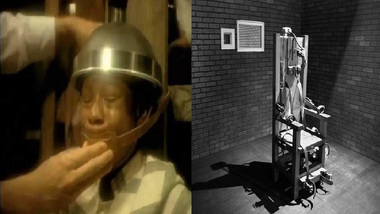 """dsf - """"역대 최연소 사형수"""" 성범죄에 연루된 14세 소년의 억울한 죽음"""