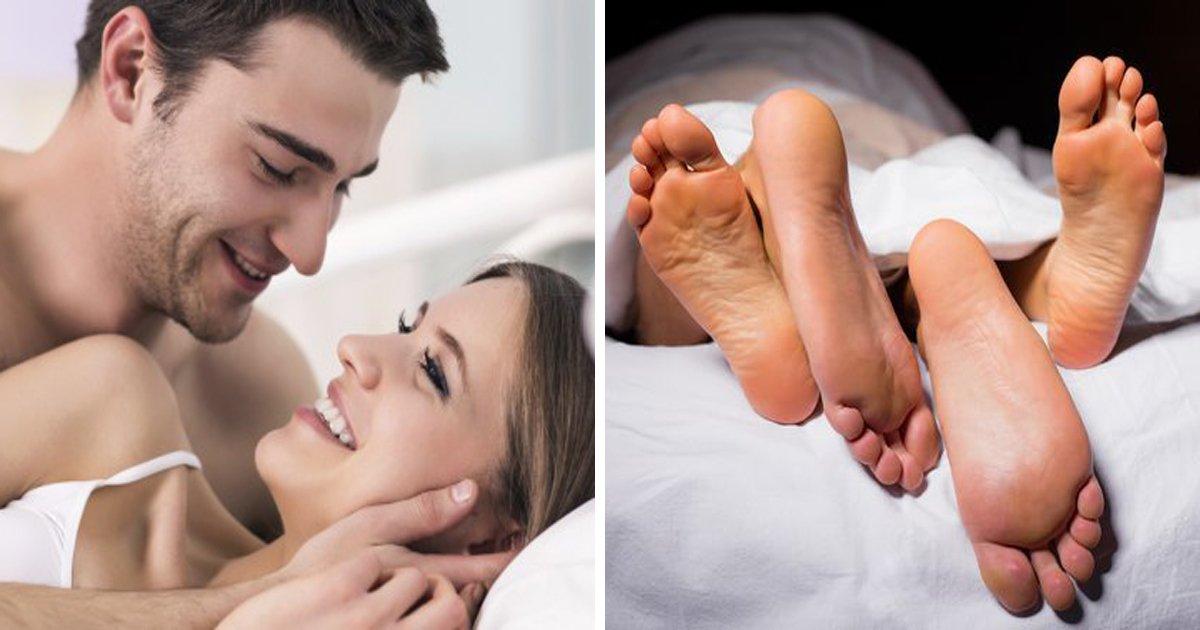 e18483e185a1e1848be185aee186abe18485e185a9e18483e185b3 1 - 10 razões pelas quais você deve fazer sexo regularmente
