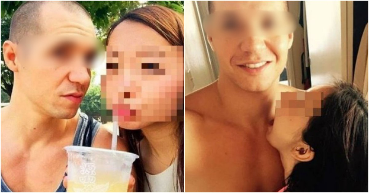"e384b9e38587e18492e185a9.png?resize=1200,630 - ""얼굴 알아두세요"" '동양인 여성'만 유혹해 관계 후 '유해 사이트'에 영상 판매한 남성"