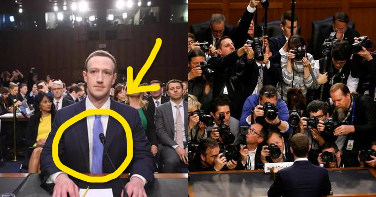 e69caae591bde5908d 1 16 - 馬克祖克柏靠「臉書藍」贏好感,從道歉西裝看Facebook CEO的時尚哲學