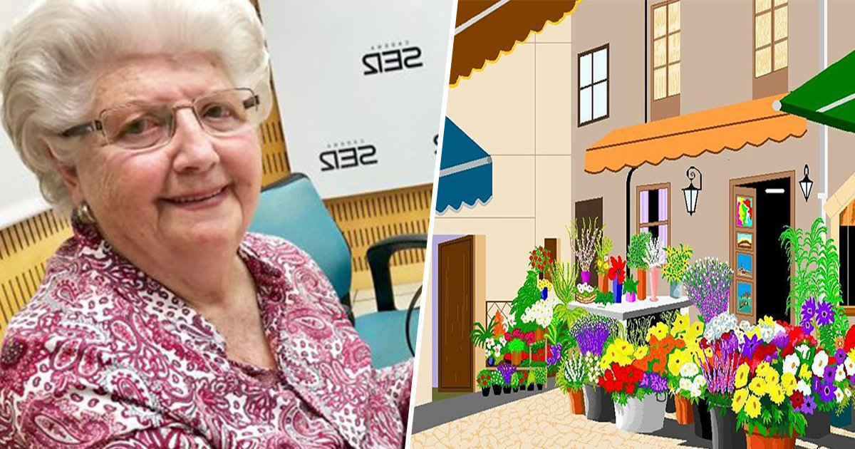 ebb984eb90b4 ec8db8eb84ac2 - 87-Year-Old Grandmother Uses MS-Paint Like No One Else Can