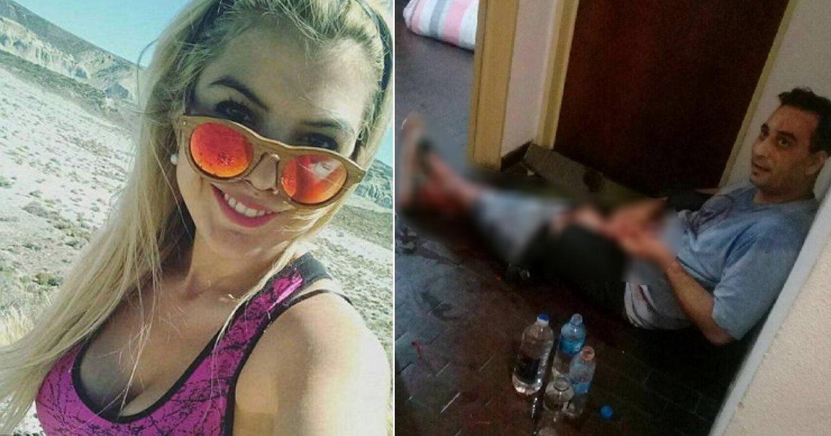 ec9db4eba684 ec9786ec9d8c 11.jpg?resize=366,290 - 친구들에게 '관계 영상' 유포한 남친에게 가위로 복수한 여성