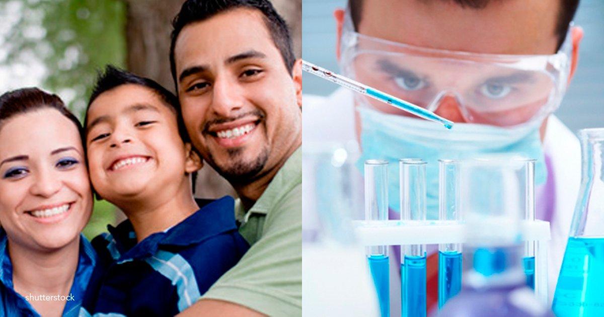famili - Hay 5 enfermedades que pudieron transmitirnos nuestros padres, conócelas para estar al tanto