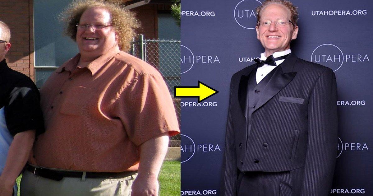 fat.jpg?resize=1200,630 - Homem com excesso de peso sofre transformação surpreendente depois de completar 40 anos