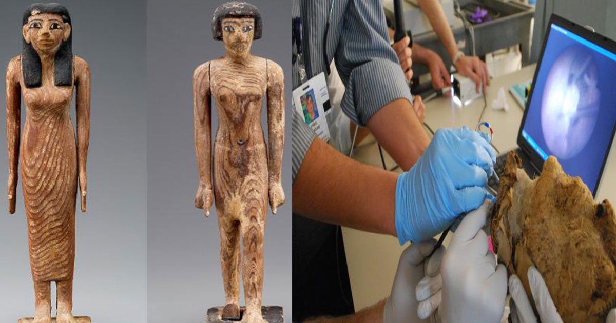featured 4.jpg?resize=648,365 - FBI Finally Solved The Mystery Over Identity Of 4,000-year-old Egyptian Mummy