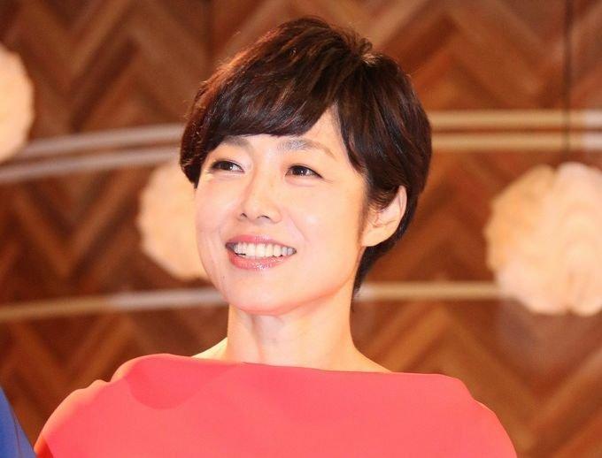 「有働由美子」の画像検索結果