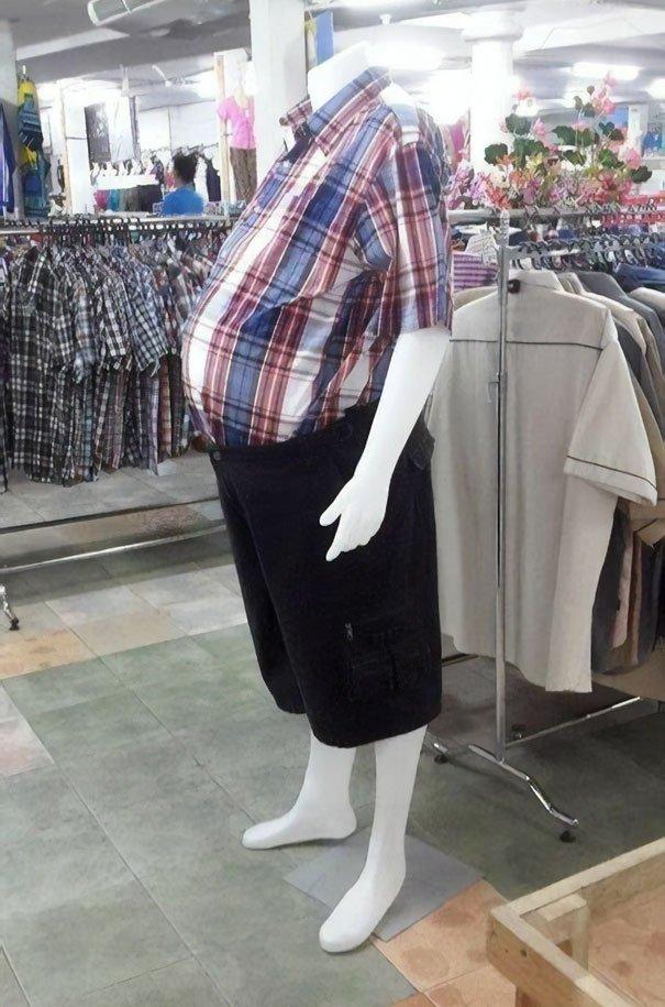 mannequins drôles-7