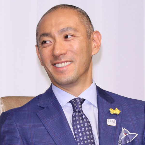 Image result for 市川海老蔵