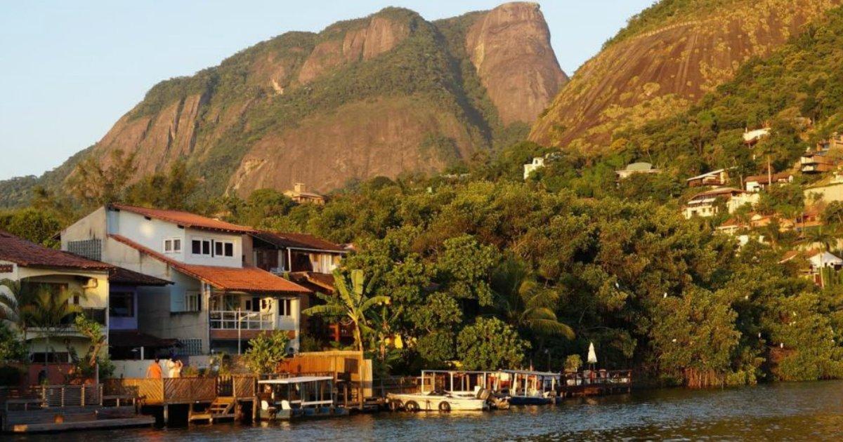 ilhadagigoia1 - lha da Gigóia, um paraíso escondido no Rio de Janeiro