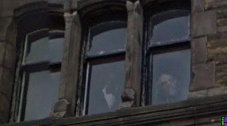 グーグルマップ  イギリス 幽霊ホテル에 대한 이미지 검색결과