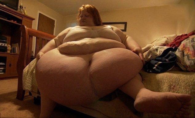 img 5accb4a9f17ef.jpeg?resize=648,365 - 近300公斤的她「連站著都困難」!2年成功「甩肉200公斤」如今模樣超猛!