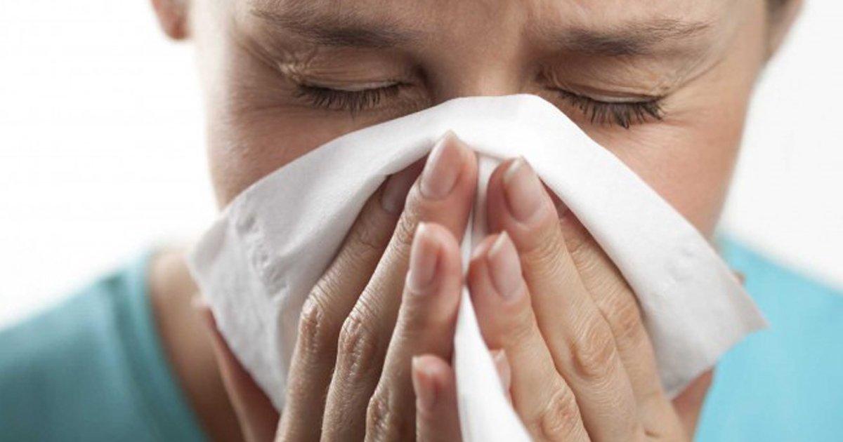 influenza 9.jpg?resize=1200,630 - Suco que combate resfriados e alergias!