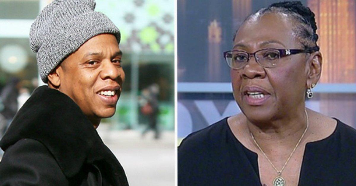 jayz mom.jpg?resize=412,232 - Jay-Z exprime à quel point il était heureux lorsque sa mère a révélé son homosexualité