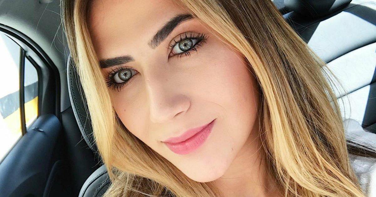 jessica 1.png?resize=1200,630 - Filha de Leonardo publica foto e internautas a comparam à Giovanna Ewbank