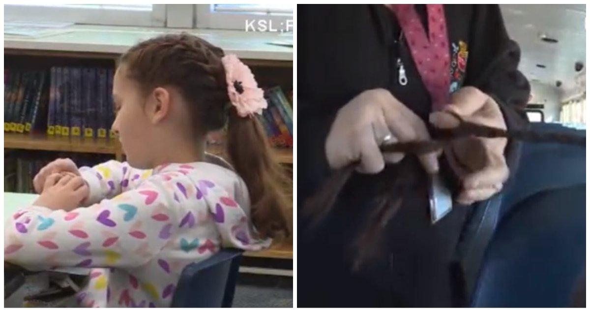 layout 2018 4 9 - 스쿨버스 운전사가 매일 아침 소녀의 머리를 땋아준 이유 (영상)