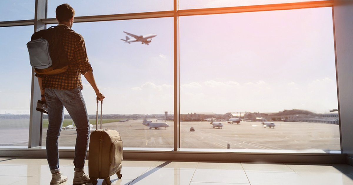 malas resistentes f - Empresa contrata jovens para viajar o mundo!