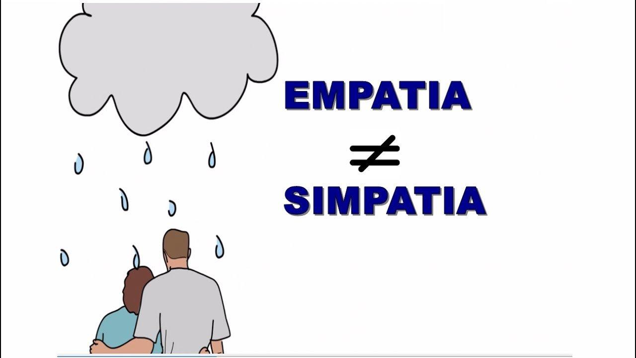 maxresdefault 2 1 - Qual é a diferença entre simpatia e empatia?