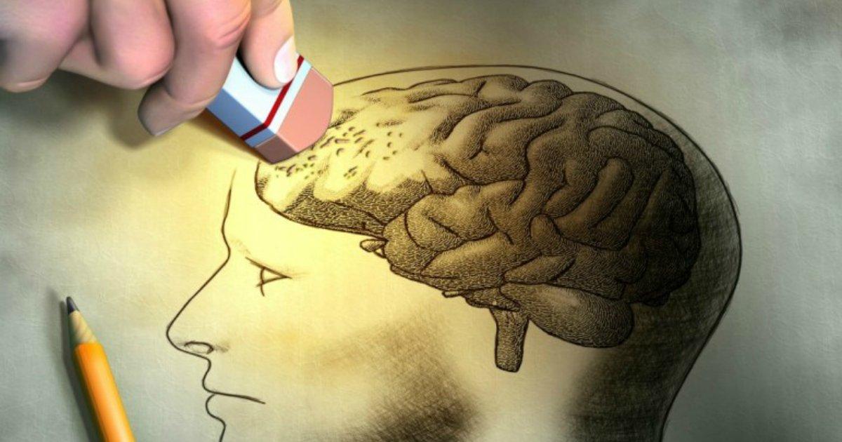 memory - Cientistas conseguem reverter Alzheimer com a retirada de uma enzima