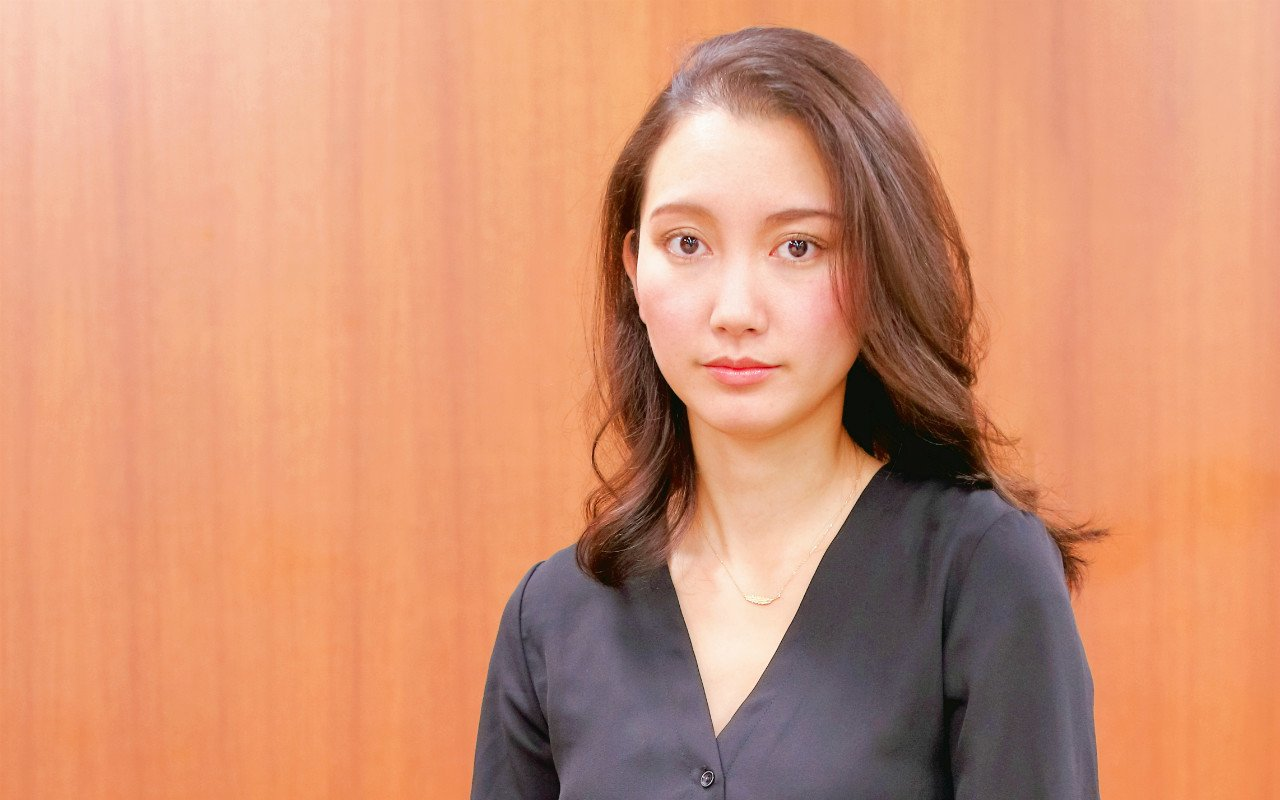 Image result for 伊藤詩織