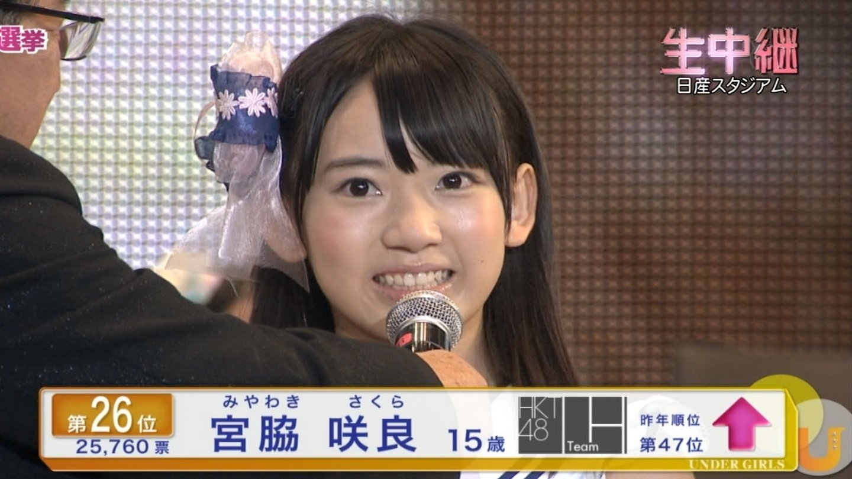 宮脇咲良 2013年에 대한 이미지 검색결과