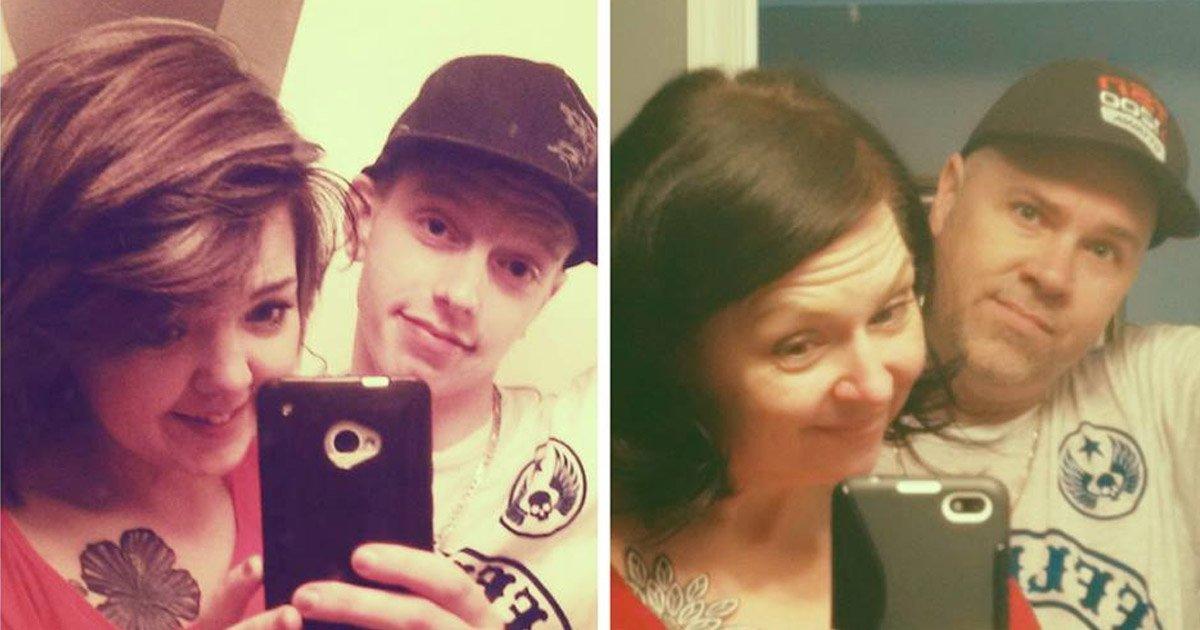 momselfie.jpg?resize=412,232 - Des mamans ont une réponse hilarante quand leurs fils leur envoient un selfie