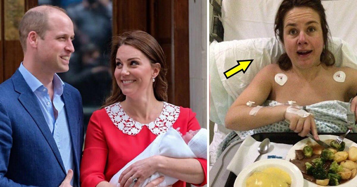 mother 2.jpg?resize=1200,630 - Des mères n'apprécient pas l'image impeccable que renvoie Kate Middleton après son accouchement.