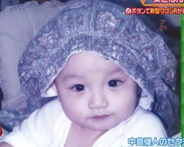 中島健人 幼少期에 대한 이미지 검색결과