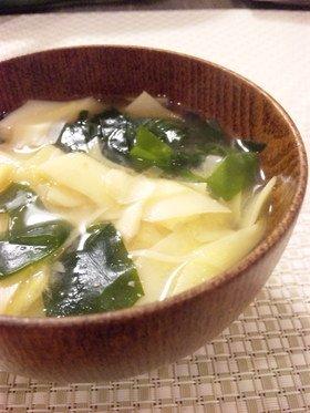 たけのこの姫皮の味噌汁에 대한 이미지 검색결과
