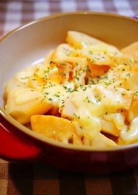 タケノコのチーズ焼き에 대한 이미지 검색결과