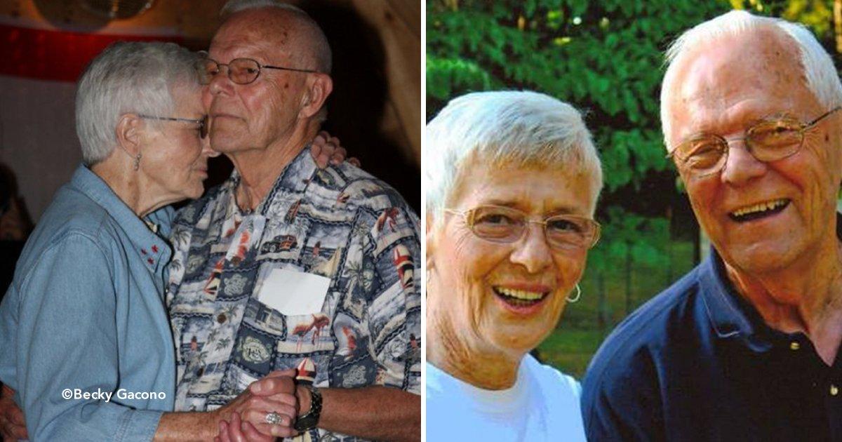 pare - Este amoroso esposo cuida a su mujer con demencia aunque él ya tiene 88 años, es conmovedor