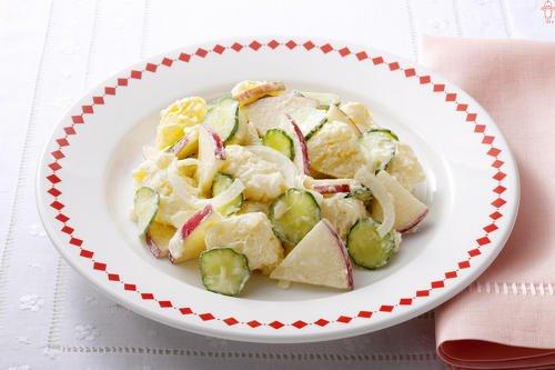 リンゴ入りポテトサラダ에 대한 이미지 검색결과