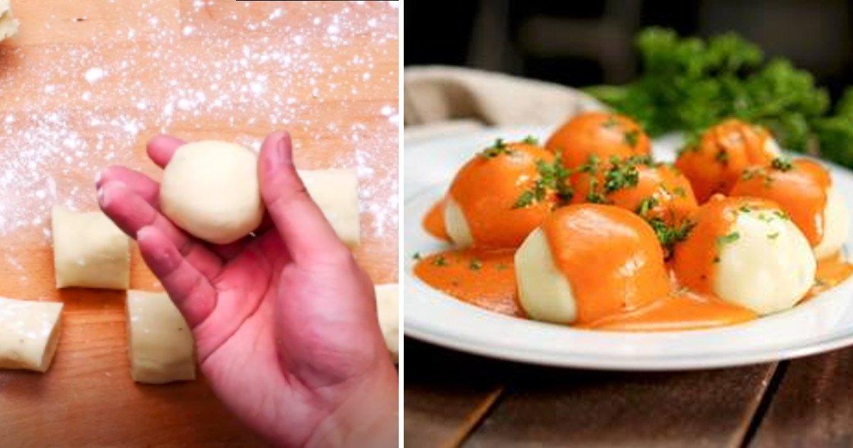 potato.jpg?resize=412,232 - Dumplings aux pommes de terre allemandes - pour une bouchée maison simple et rapide