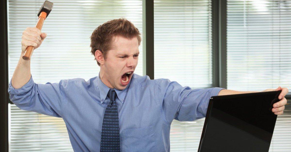 protect your office 365 from a revengeful employee 1024x683.jpg?resize=1200,630 - 사귄 후 100일도 전에 헤어질 가능성 '99.9%'인 '나쁜 남자'의 7가지 특징
