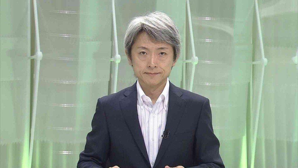 議員が元NHKアナ登坂淳一の妻との不倫関係を顔写真付き実名で