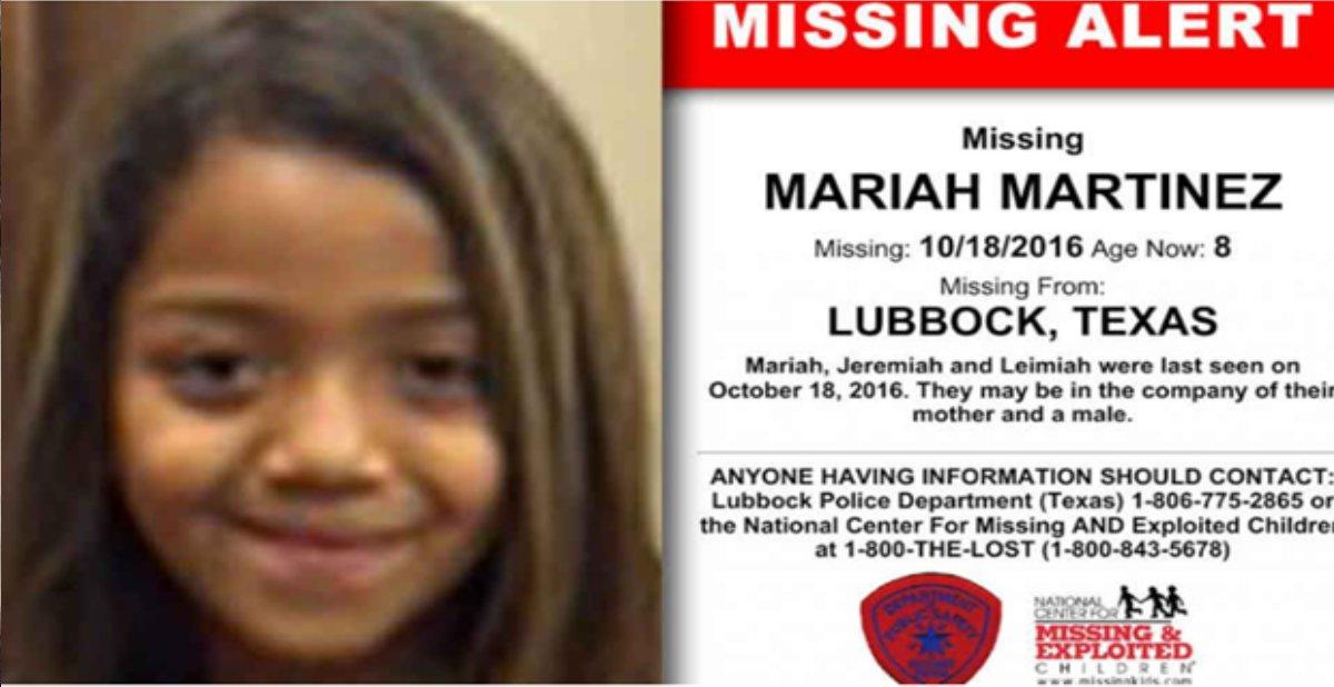 sample copy copy copy 2.png?resize=412,232 - Une fillette disparue de 9 ans retrouvée après 2 ans, grâce aux renseignements d'une émission de télé
